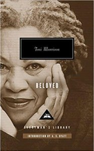 If you are looking for more historical fiction like The Book Thief by Markus Zusak try Books That Make You Think With Beloved by Toni Morrison