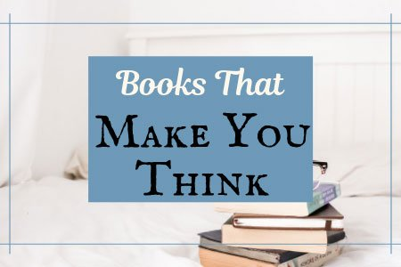 Where you will find Hallgrimur Helgason on TUL, Books That Make You Think Related Posts