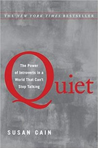 Nonfiction Books That Make You Smarter include Quiet by Susan Cain