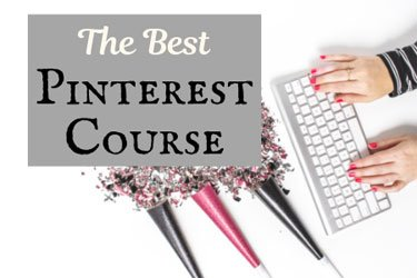 Best Blogging Training Courses: Pinterest With Ell
