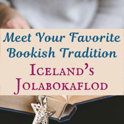 Jolabokaflod: Iceland's Bookish Christmas