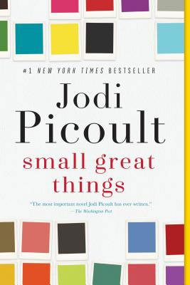 Small Great Things by Jodi Picoult Book