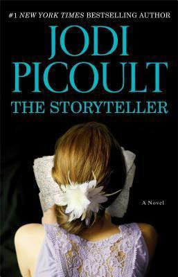 The Storyteller by Jodi Picoult