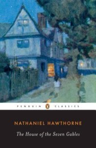Fall Book Lists Books like The House of the Seven Gables Nathaniel Hawthrone