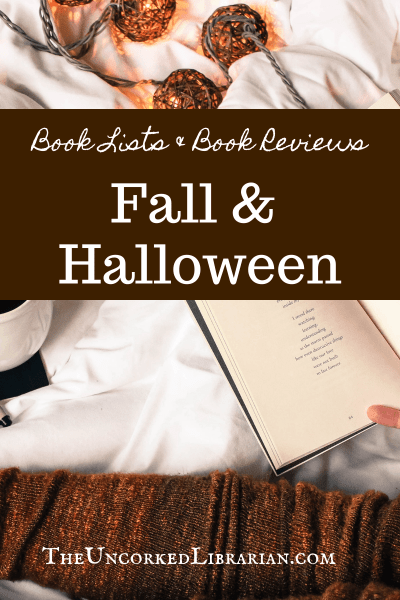Fall book lists pin