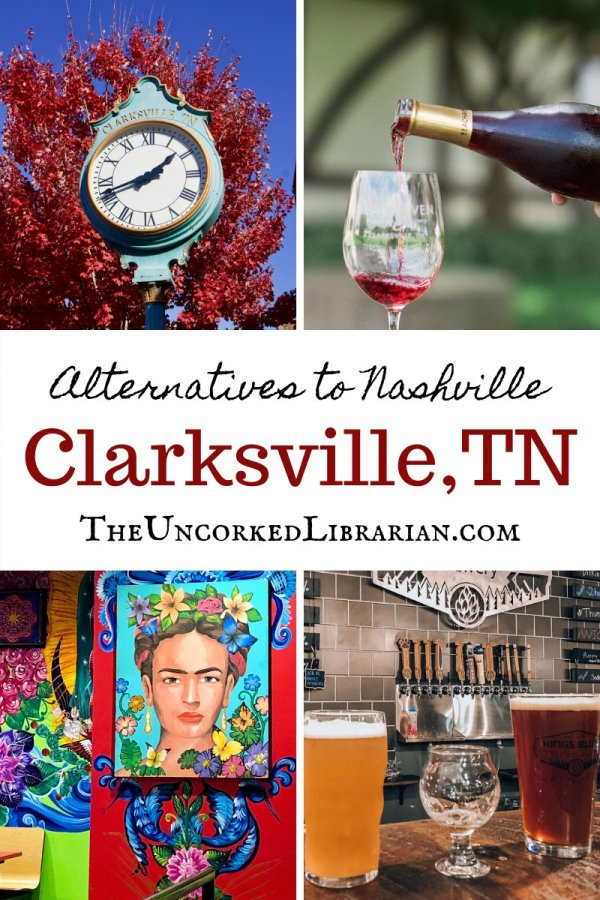 Nashville Alternatives Things to do in Clarksville, TN