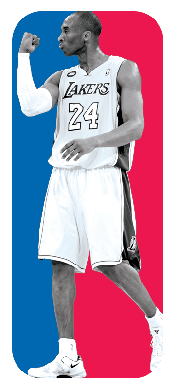 Jerry West Nba Logo Picture : jerry, picture, Should, Replace, Jerry, Logo?, Undefeated