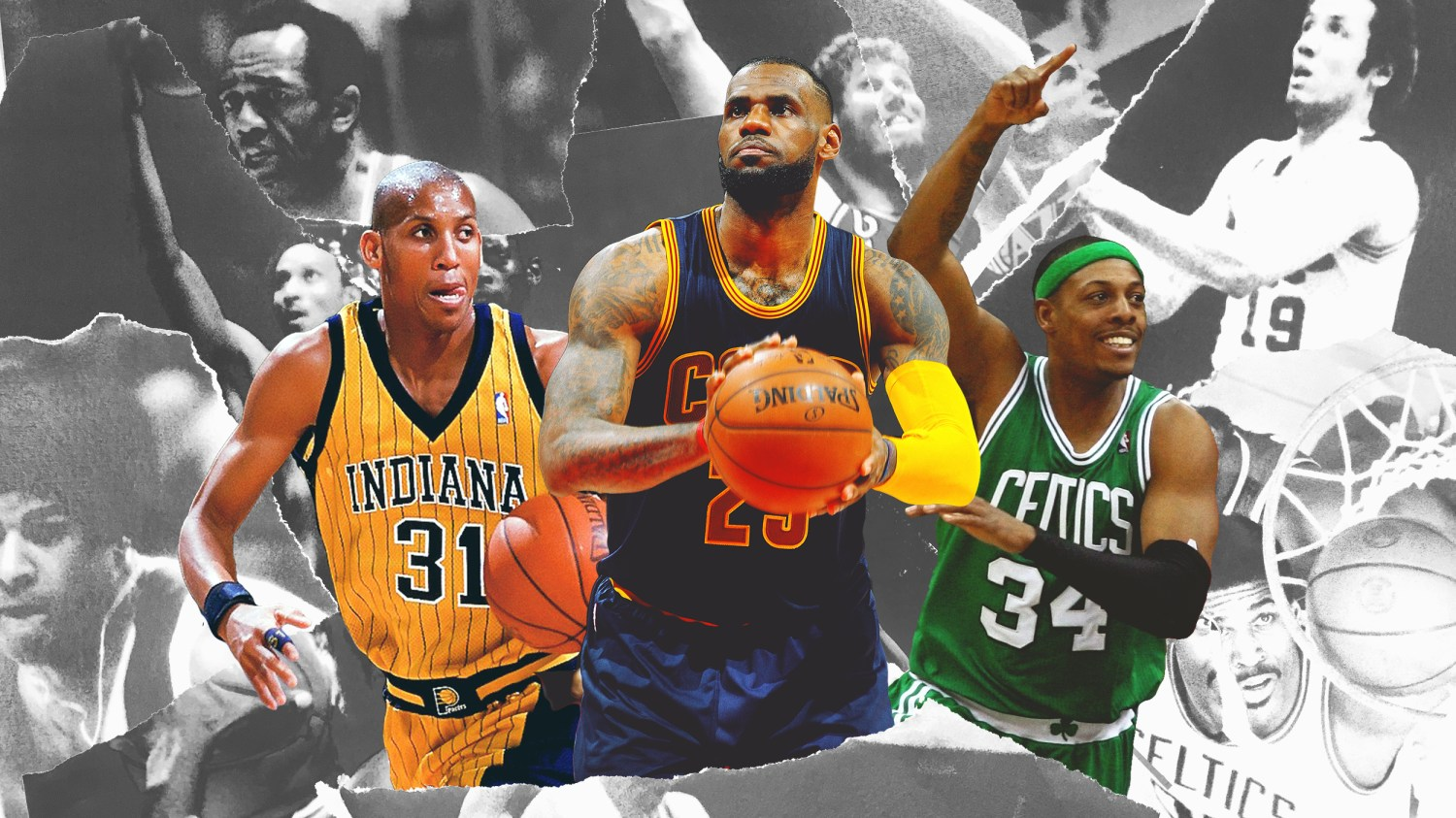 The Nba S 50 Greatest Players List The Remix The Undefeated