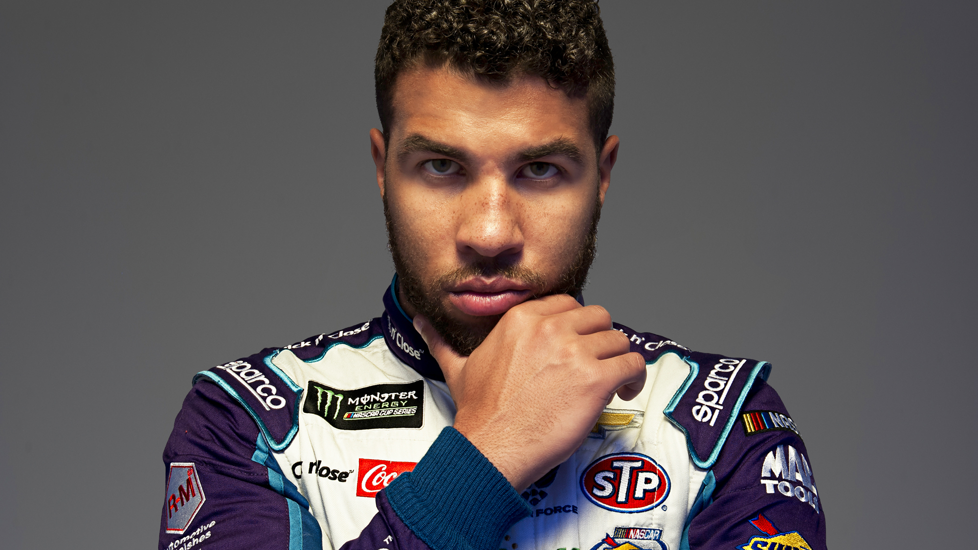 Bubba Wallace Has The Car And The Drive To Change Nascar