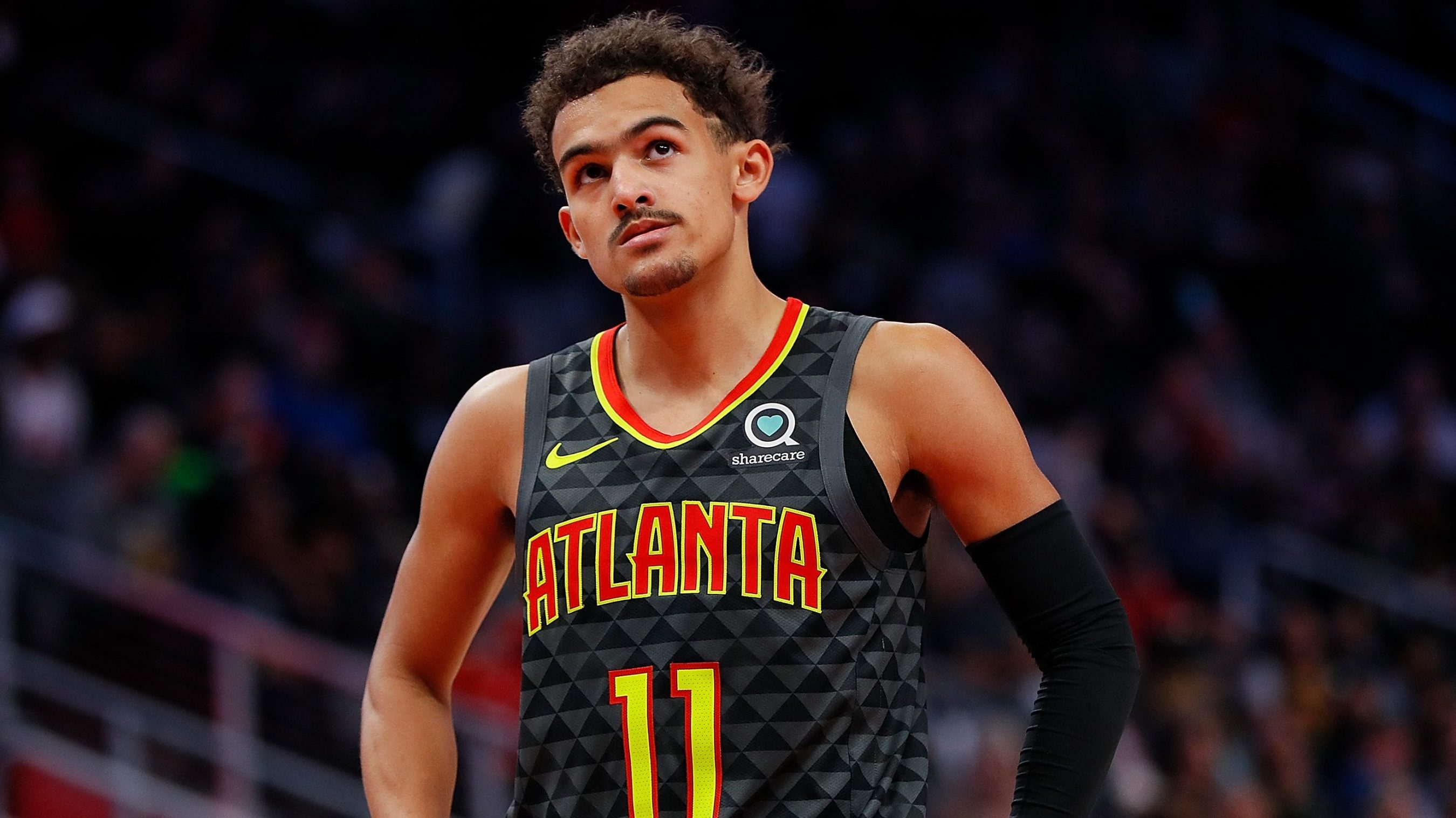 Trae Young I Need To Perform And Show Everybody Why They