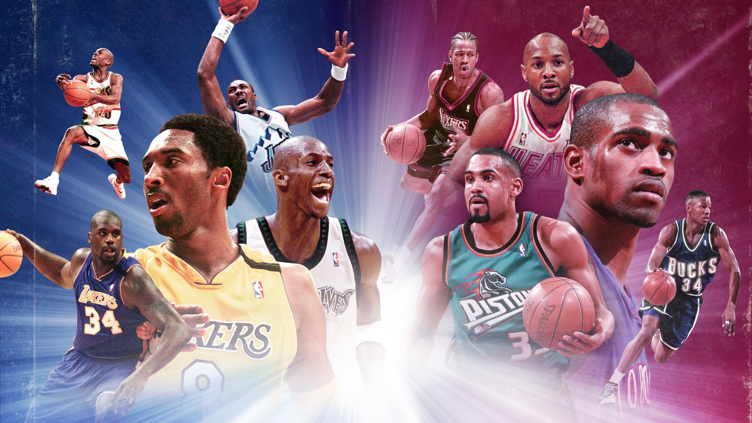 The 1999 Nba All Star Weekend That Never Was The Undefeated