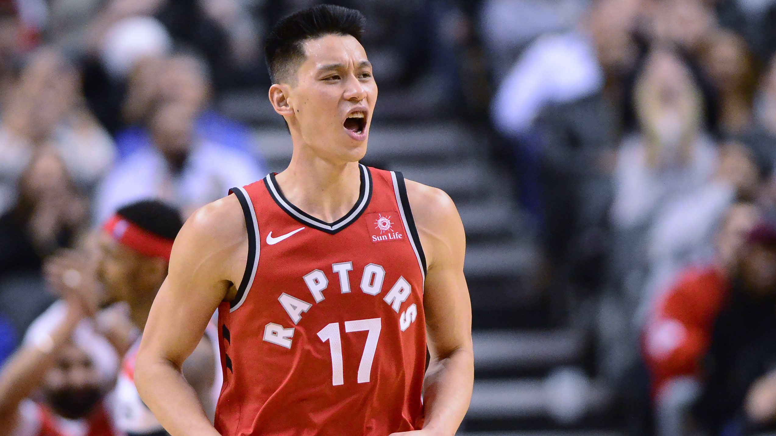 Jeremy Lin There S Definitely Some Bittersweetness To My