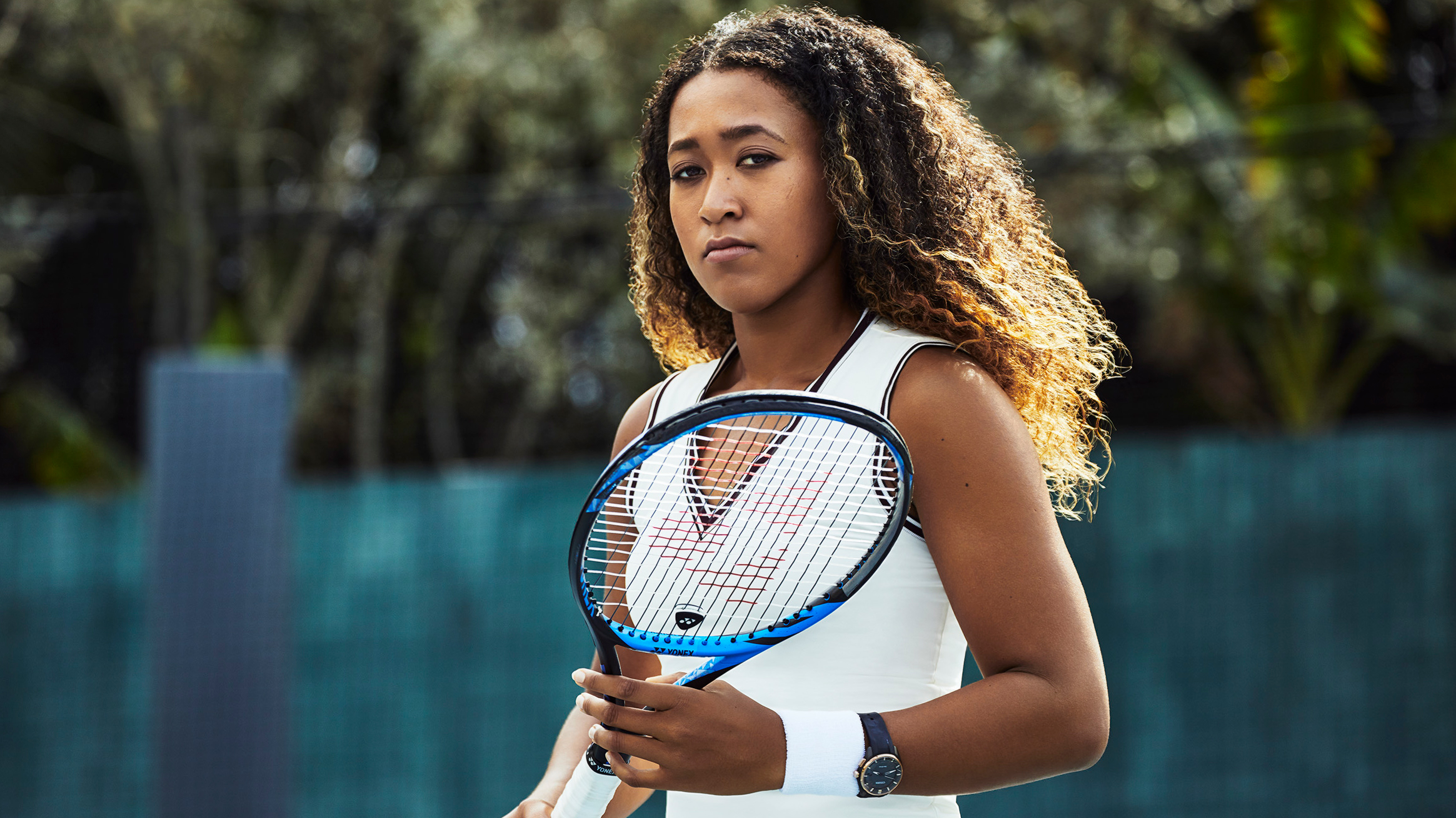 The One And Only Naomi Osaka The Undefeated
