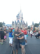 Date someone you can see yourself walking down Main Street at Magic Kingdom with!