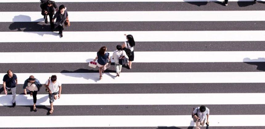 people-walking