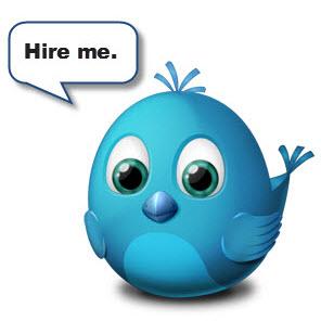 Twitter job search Tori Randolph Terhune ToriRTerhune