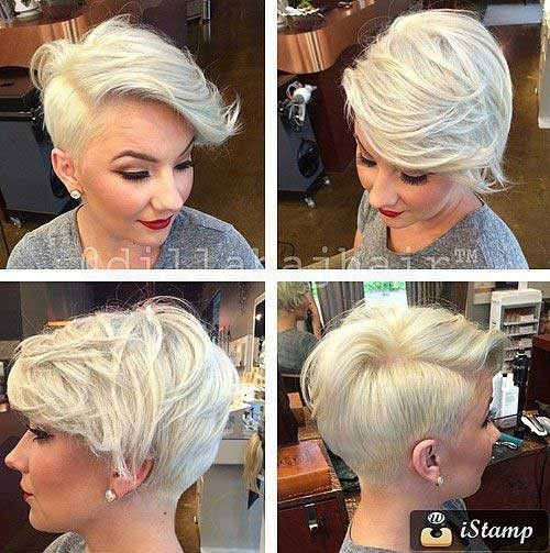 Best-Pixie-Cut Cute Girls Choice: Short Haircuts