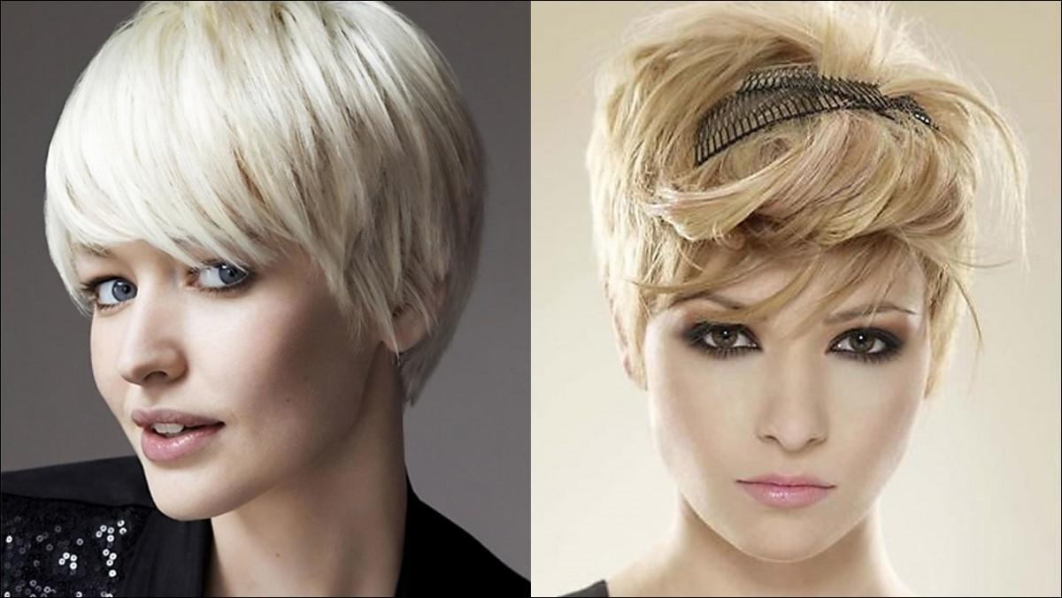 Chic-Short-Bob-Hairstyles-And-Haircuts-17 Totally Chic Short Bob Hairstyles And Haircuts for Every Woman