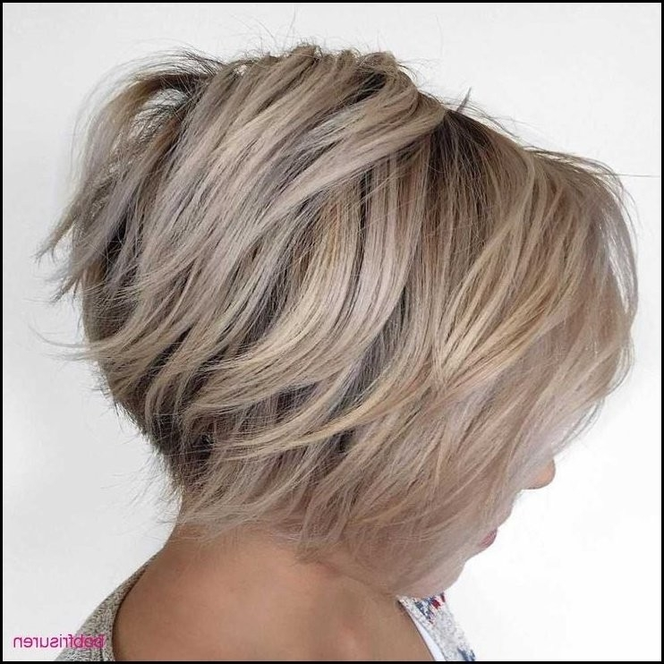 Chic-Short-Bob-Hairstyles-And-Haircuts-18 Totally Chic Short Bob Hairstyles And Haircuts for Every Woman