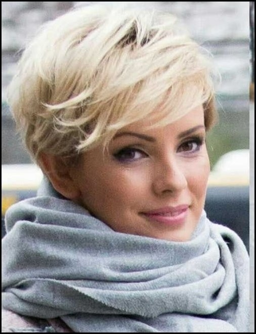 Chic-Short-Bob-Hairstyles-And-Haircuts-19 Totally Chic Short Bob Hairstyles And Haircuts for Every Woman