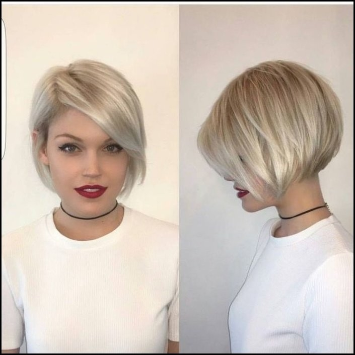 Chic-Short-Bob-Hairstyles-And-Haircuts-4 Totally Chic Short Bob Hairstyles And Haircuts for Every Woman