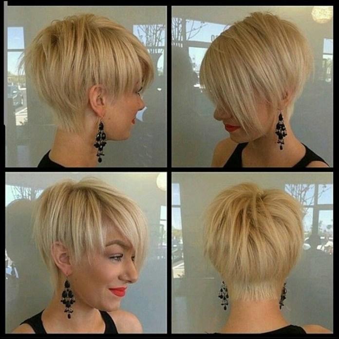 Chic-Short-Bob-Hairstyles-And-Haircuts-5 Totally Chic Short Bob Hairstyles And Haircuts for Every Woman