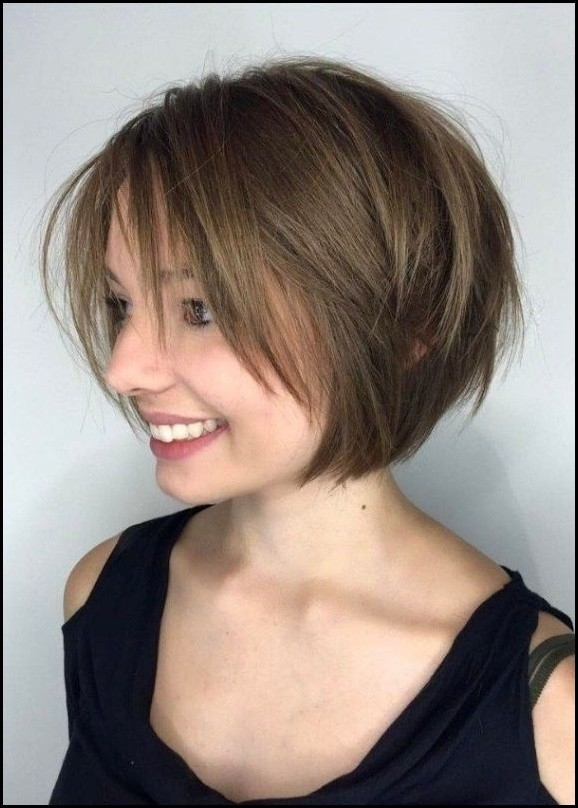 Chic-Short-Bob-Hairstyles-And-Haircuts-8 Totally Chic Short Bob Hairstyles And Haircuts for Every Woman