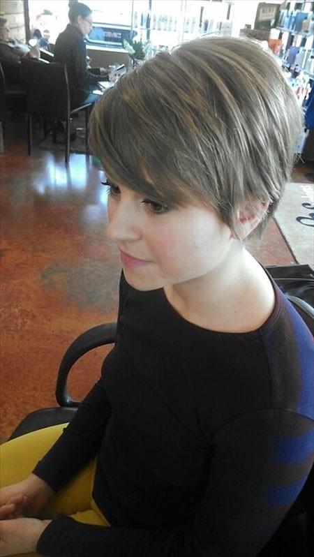 Cute-Short-Haircuts-for-Girls Cute Short Haircuts for Girls