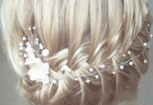 Cute-and-Stylish-Wedding-Updo-Hair Home