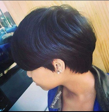 Perfect-Haircut New Cute Hairstyles for Short Hair