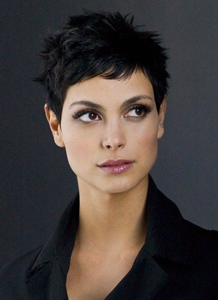 Pixie-Hairstyle Great Short Hairstyles for Women 2018