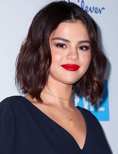 Selena-Gomez-Short-Hair-5 New Selena Gomez Short Hair