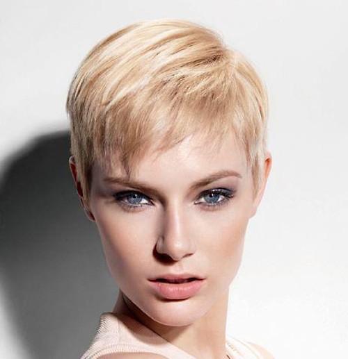 Classic-cute-short-pixie-haircut Very Short Pixie Haircuts for Women