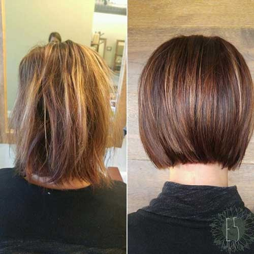 Long-Bob-To-Short Latest Bob Haircuts and Styles for You