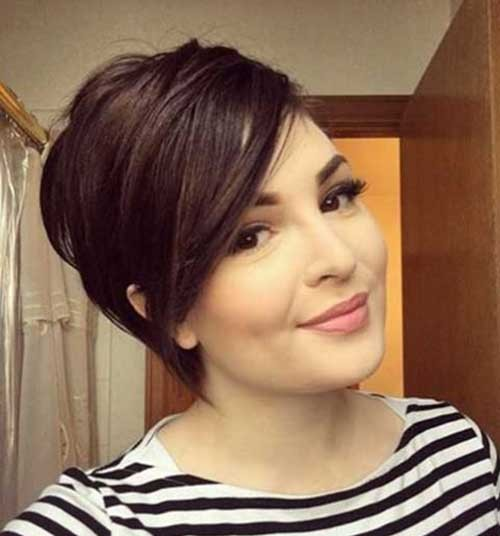 Long-Pixie-Cut-3 Best Short Haircuts You will Want to Try