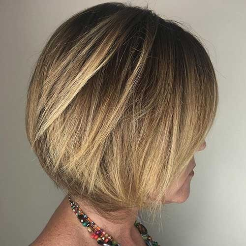 Modern-Haircut Latest Bob Haircuts and Styles for You
