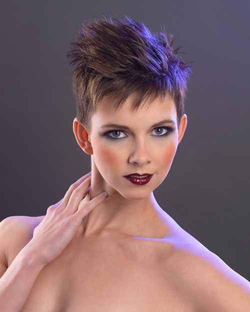 Pictures-of-pixie-haircuts-for-women Very Short Pixie Haircuts for Women