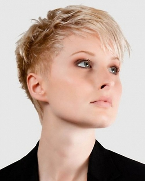pixie-crop-haircut-2012 Very Short Pixie Haircuts for Women