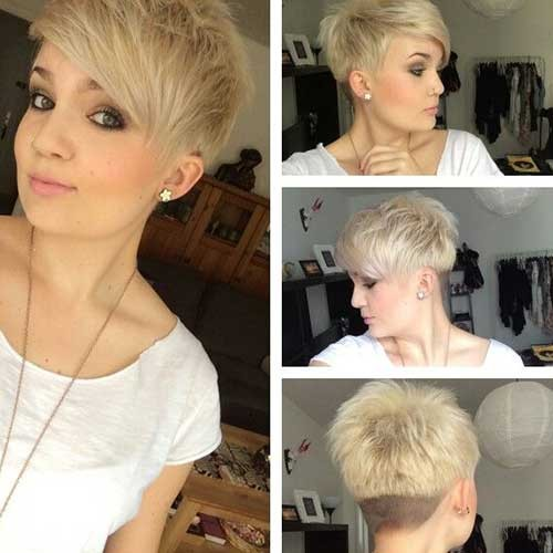 Layered-Short-Pixie-Haircut-with-Undercut Best Short Pixie Cuts