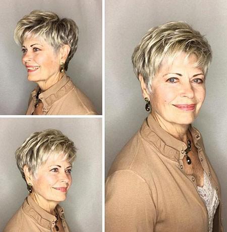 Long-Pixie-Cut Best Womens Short Haircuts