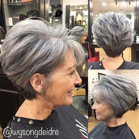 Longer-Pixie Best Womens Short Haircuts