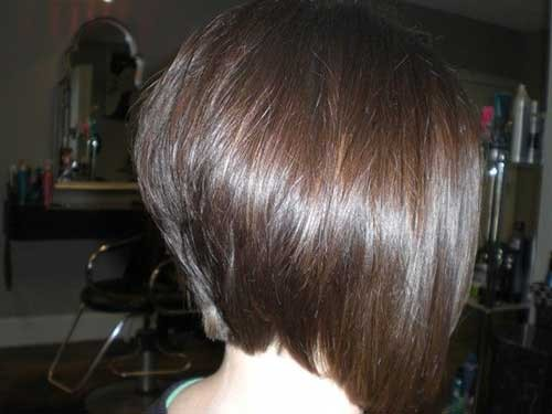 Short-Stacked-Angled-Bob-Hair Short Stacked Bob Hairstyles