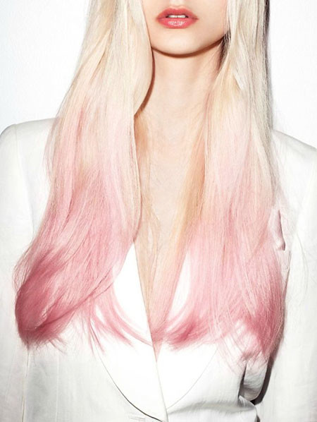 20-Pastel-Blue-and-Lilac-Hair-618 Blonde And Pink Ombre Hair