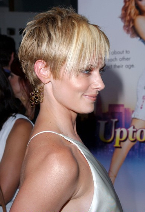 2012-Short-Haircuts Celebrity Short Haircuts