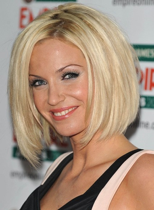 Celebrity-Short-Bob-Haircut Celebrity Short Haircuts