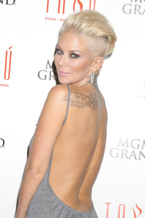 Celebrity-short-hairstyles-for-2012 Trendy Short Celebrity Hairstyles