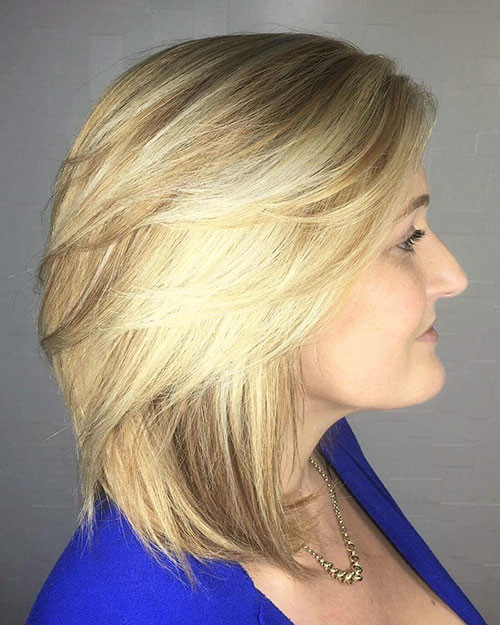 Cute-Hair Best Short Hairstyles for Women 2019