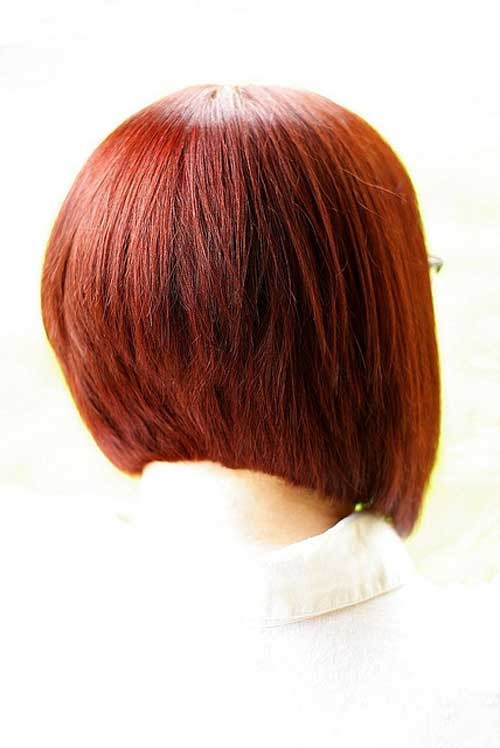 Nice-Short-Bob-Hairstyles-6 Nice Short Bob Hairstyles