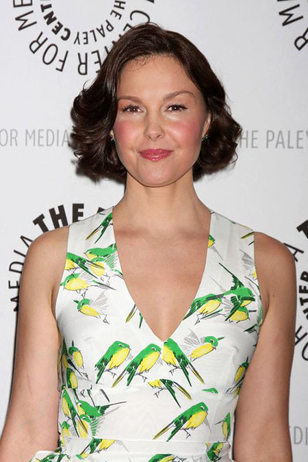 Paley-Center-for-Media-366 Short Hairstyles for Wavy Hair