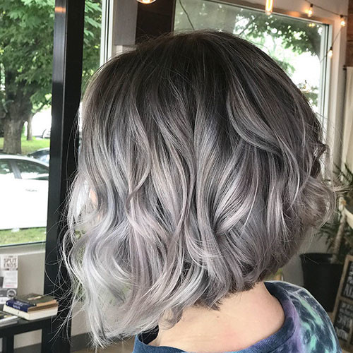 Pretty-Hair Best Short Hairstyles for Women 2019